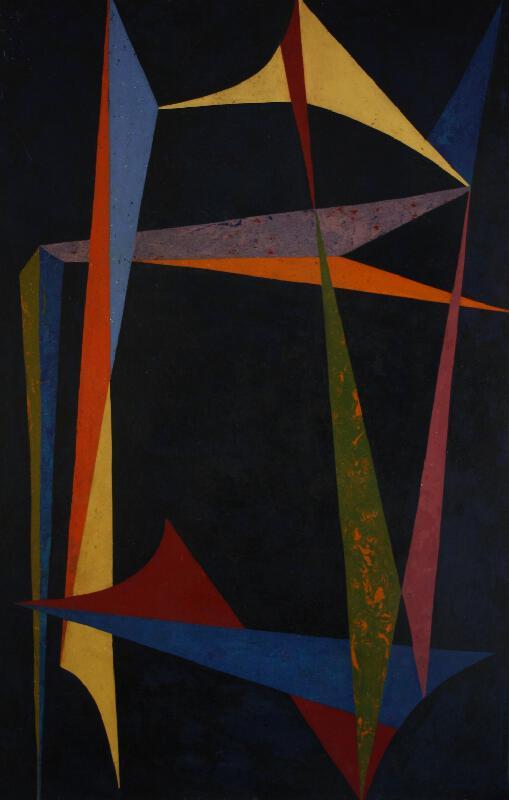 Miloš Saxl, Jan Kalous – Architektura