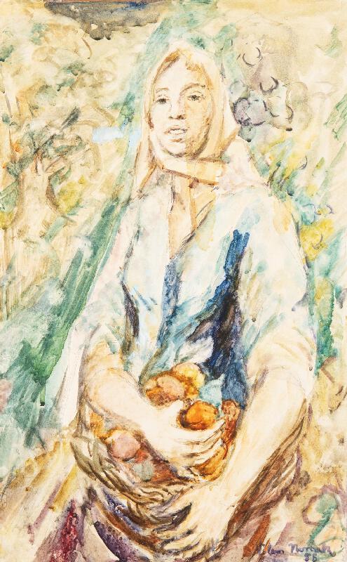 Willi Nowak - Sadařka